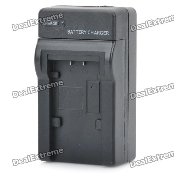 Camera Battery Charger Cradle for Panasonic VBK180T Lithium Battery