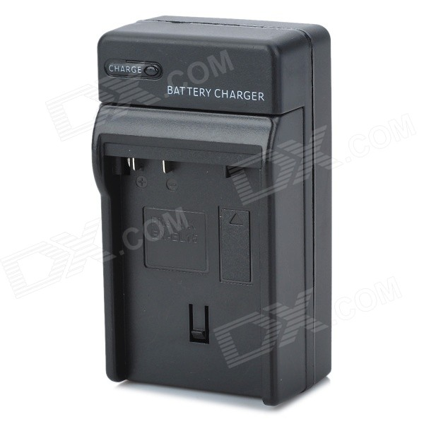 Camera Battery Charger for Nikon EN-EL15 (100~240V)