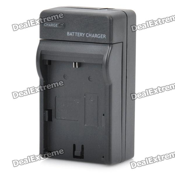 Camera Battery Charger for Canon LP-E6 (100~240V)