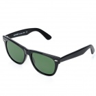 Cool Designer's UV400 UV Protection Sunglass - Black
