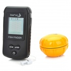 "2.1 ""LCD Sonar Fish Finder (4 х ААА)"