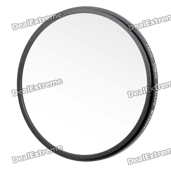 New-view Multi-Coated UV Camera Lens Filter (67mm) nicna 77mm slim multi coated mc cpl polarizing pl filter black