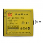 Replacement 3.7V 1750mAh Battery for Motorola ME501 Cellphone