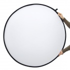 5-in-1 Folding Large Flash Reflector Board - 5 Colors (102cm Diameter)