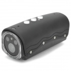 RD32II 1080p Mini Sports DVR