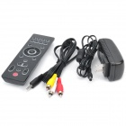 Measy A5A 1080P Android 2.3 Google TV Player w/ WiFi / 3xUSB / SD / LAN / HDMI / AV / Optical (2GB)