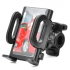 Universal Bicycle Swivel Mount Holder for Cell Phone + More (Width-6~12cm)