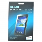 Glossy Screen Protector for HTC Flyer