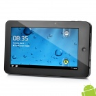 "M70018 Android 2.3 Tablet PC w/ 7"" Resistive Screen, Camera, TF and Wi-Fi (Cortex-A8 / 4GB Flash)"