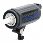 "Professional 1"" LED 300W 5500K White Light Studio Flash Lamp (180~260V)"