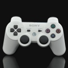 Genuine PlayStation3 Console with Wireless Game Controller - White (320GB / HongKong Version 3.72)