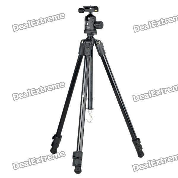 Professional Portable Retractable Tripod for SLR / Digital Camera 627 full zro2 ceramic deep groove ball bearing 7x22x7mm good quality