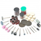 Rotary Tools Accessories Kit (98-Piece Pack)