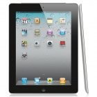 "Ipad 2 Wi-Fi HK Version w/9.7"" Capacitive Screen iOS 5 A5 Dual-core and Wi-Fi - Black (16GB)"