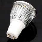 330-360LM 3000k-3500k Warm White Light 5-LED Cup Bulb (AC 85-265V)
