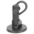 Designer's Bluetooth V2.1 Headset for Sony PS3 - Black (4.2V / 65CM)