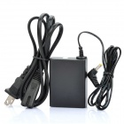 AC Power Adapter for Sony PSP 1000 / 2000 / 3000 (AC 100~240V / 2-Flat-Pin Plug)
