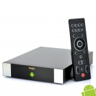 X7 1080P Android 2.2 Network Media Player w/ WiFi / USB 3.0 / 4xUSB / SD / HDMI / Optical (2GB)
