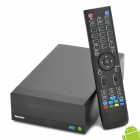 X5 1080P Android 2.2 & Linux Network Media Player w/ WiFi / USB 3.0 / 4xUSB 2.0 / HDMI / SD (4GB)