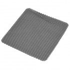 Grid PVC Auto Car Anti Slip Pad / Mat - Black