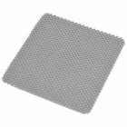 Grid PVC Auto Car Anti Slip Pad / Mat - Gray
