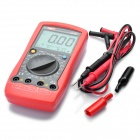 "UNI-T UT105 2.8"" LCD Car Multipurpose Digital Multimeter (1 x 6F22/9V Battery)"