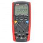 "UNI-T UT71C 2.8"" LCD Intelligent Digital Multimeter - Red + Black (1 x 9V 6F22)"