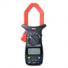 "UNI-T UT205 2.2"" LCD Digital Clamp Multimeter (1 x 6F22 + 1 x AAA)"