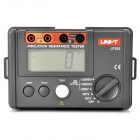 "Professional UT502 2.7"" LCD 2500V Digital Insulation Resistance Tester"