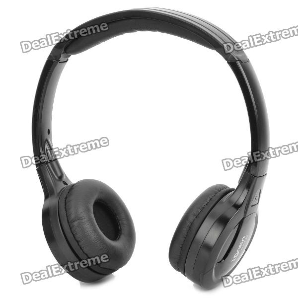 fashion-da300-24ghz-wireless-headset-earphone-with-microphone