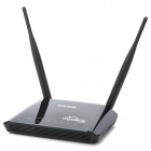 D-Link DIR-605L 802.11b/g/n 300Mbps WiFi Wireless Router - Black