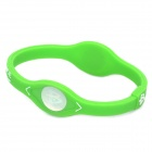 Sporty Health Care Negative Ion Bracelet - Random Color