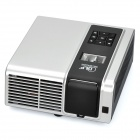 Mini 60W 350LM RGB LED Multi-Media Projector w/ HDMI / SD / VGA / AV-In (2000 : 1 / 854 x 600 / 4GB)