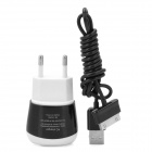 USB AC Power Adapter w/ Data / Charging Cable for Samsung P6800 + More (AC 110~240V / EU Plug)