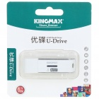 KingMax U-Drive USB 2.0 Flash Disk (8GB)