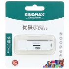 KingMax U-Drive USB 2.0 Flash Disk (4GB)