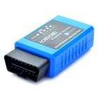 ELM327 v1.5 OBD 2 / OBD Bluetooth Diagnostic Interface - Blue