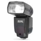 VITROX JY-680 2.2&quot; LED Flash Speedlite Speedlight (4 x AA)