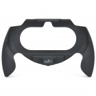 Plastic Handle Grip for PS Vita - Black