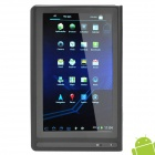 "A06 7,0 ""-Bildschirm Kapazitive Android 4,0 Tablet PC w / WiFi / Front-Kamera / TF / USB (1.2GHz / 8GB)"