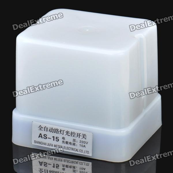 Intelligent Sensor Light Control Switch (AC 220V)
