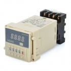4-Digit Electronic Counter (AC 220V)