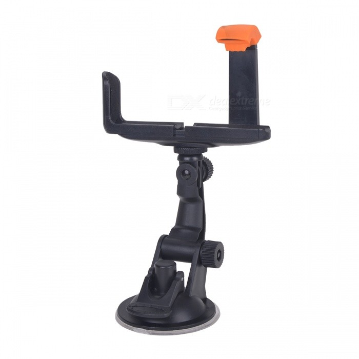 Universal Car Windshield Swivel Mount Holder concept car universal windshield mount holder for iphone samsung cellphone black