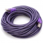 MILLIONWELL Cat 5e RJ45 to RJ45 Network Cable - Blue (10 Meters)