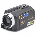 "5MP CMOS Digital Video Camcorder w/ 16X Digital Zoom / HDMI / AV-Out / SD / TF (3"" Touch Screen)"