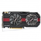 ASUS GeForce GTX 560 Ti 1GB 256-bit GDDR5 PCI Express 2.0 x16 HDCP Ready DirectX 11 Video Card