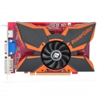 PowerColor ATI Radeon HD6570 1GB 128-bit DDR3 PCI-Express X16 2.0 HDCP Ready Video Card