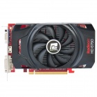 PowerColor ATI Radeon HD6750 2GB 128bit GDDR3 PCI-Express X16 2.0 HDCP Ready Video Card