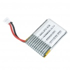 Walkera 3.7V 400mAh Rechargeable Lithium Battery for 5-6 / 5G6 / 4#3 Helicopters