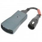 OBD II Scanner Diagnostic Tool for Citroen Peugeot